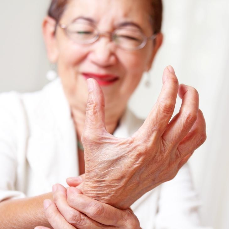Шейный остеохондроз лечение массажем